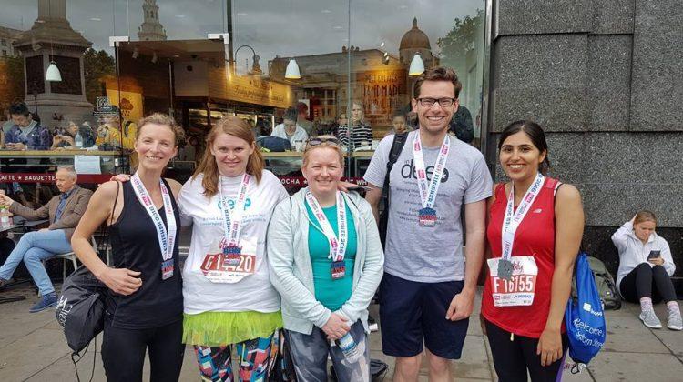 British 10k Run 2016