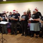 In-deep Over 50s Christmas Carol Concert